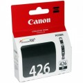 Картридж струйный Canon CLI-426 BK для аппаратов Canon PIXMA MG5140/5240/6140/8140, черный