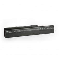 Аккумуляторная батарея для ноутбука Asus Asus A42, A52, K42, K52, X52 (A32-K52, A42-B53, A31-B53, A32-N82, A42-K52, A31-K52, A41-B53, A42-N82)