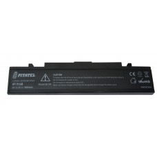 Аккумуляторная батарея для ноутбука Samsung R428, R429, R430, R463, R464,  R465, R466, R467, R468, R469, R470, R480, R590, P480,11.1В,4400мАч,черный