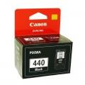 Картридж струйный Canon PG-440 для аппаратов Canon PIXMA MG2140/3140, черный