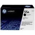 Картридж HP LaserJet  CE255A для аппаратов HP LJ P3010/3015d/3015dn/3015n/3015x/3016/MFP M525 (6000 стр.)