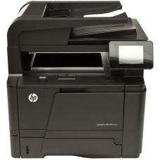 Многофункциональное устройство HP LaserJetPro 400 M425dn