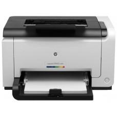 Принтер HP Color LaserJet Pro CP1025nw (CE918A)