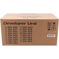 Блок проявки Kyocera DV-360 для аппаратов FS-4020DN (o)