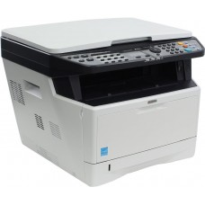Многофункциональное устройство Kyocera M2030DN (А4, 30 ppm, 1200dpi, 512Mb, USB, Network, цв. сканер, автоподатчик, тонер)