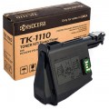 Тонер-картридж KYOCERA TK-1110 для аппаратов FS-1040/1020MFP/1120MFP (2500стр)