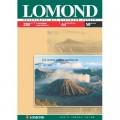 Фотобумага LOMOND Односторонняя Глянцевая, 230г/м2, A4 (21X29,7)/50л. для струйной печати