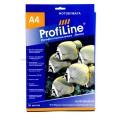 Фотобумага Profiline Односторонняя Глянцевая А4, 260 г/м², 50 листов