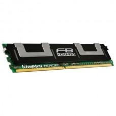 Память Kingston DDR2 4GB 667Mhz ECC Registered [KVR667D2D4F5/4G]