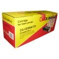 Картридж Colouring CE285A/Canon725 для аппартов  HP LJ Pro P1100/P1102/P1102W/M1130/M1132/1210/M1212nf/M1212nfw/M1217 MFP/Canon LBP6018/6000 (1600 стр.)