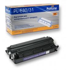 Картридж ProfiLine аналог Canon E30/ Canon E31 для аппаратов Canon FC 200/300/500Series/PC700/800/900Series (4000 стр.)