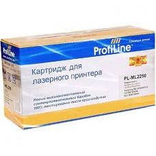 Kартридж ProfiLine аналог Samsung ML-2250 для аппаратов Samsung ML-2250/ 2251N/ 2251NP/ 2252W (5000 стр.)