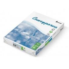 Бумага для офисной техники «Снегурочка» A4, 80 г/кв.м, 500 листов