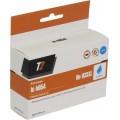 Картридж струйный T2 аналог HP CN054AE №933XL для аппаратов HP Officejet 6700/7110/7610, синий