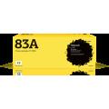 Картридж T2 аналог HP CF283A для аппаратов HP LaserJet Pro M125nw/127fn/201dw/202dw/225dw (1500 стр.)