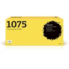 Картридж T2 аналог Brother TN-1075 для аппаратов Brother HL-1110R/1112R/DCP-1510R/1512R/1815R (1000 стр.)