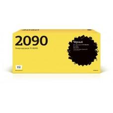 Картридж T2 аналог Brother TN-2090 для аппаратов Brother DCP-7057R/HL-2132R (1000 стр.)