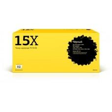 Картридж T2 аналог HP C7115X для аппаратов HP LaserJet 1000/1005/1200/MFP3300/Canon LBP1210 Cartridge EP-25 (3500 стр.)