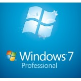 Комплект легализации Get Genuine Kit (GGK) Windows 7  Professional 32-bit / 64-bit