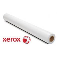 Бумага XEROX Экономичная для цвет.струйной печати с покрытием 90г, (420ммX45м), D50,8мм