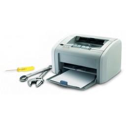 Самые распространенные причины поломки принтеров и МФУ