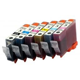 Заправка картриджей для принтеров разных моделей