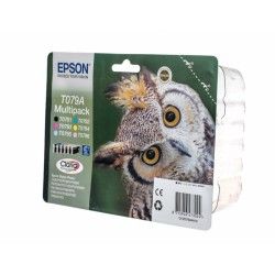 Набор Epson T079A - 6350 руб.