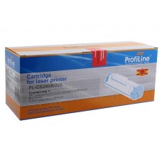 Картридж ProfiLine аналог HP CE285X/ Canon 725 для аппаратов HP LJ P1102/M1132/M1212nf/Canon LBP6000 (2000 стр.)