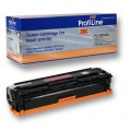 Картридж ProfiLine аналог HP CB543A/ Canon 716 для аппаратов HP CLJ CP1215/1515 (1400 стр.), пурпурный