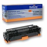 Картридж ProfiLine аналог HP CC530A/Canon 718 для аппаратов HP CLJ CP2025n/CP2025dn/CP2025x/CM2320n/CM2320nf/CM2320fxi/Canon LBP-7200C/MF8350CDN (3500 стр.), черный