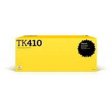 Картридж T2 аналог Kyocera TК-410 для аппаратов Kyocera KM-1620/1635/1650/2020/2050 (15000 стр.)