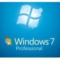 Комплект легализации Get Genuine Kit (GGK) Windows 7  Professional 32-bit / 64-bit