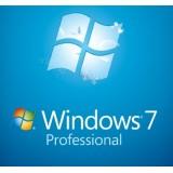Операционная система Microsoft Windows 7 Professional 64-bit (OEM)